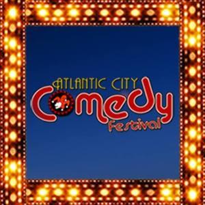 Atlantic City Comedy Festival Boardwalk Hall
