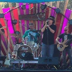 Grampa's Chili Drool Pigs Music festiva