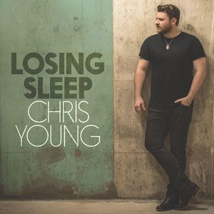 Chris Young Centurylink Center