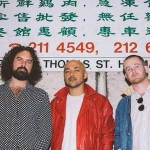 Bootleg Rascal The Sunflower Lounge