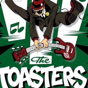 The Toasters Maverick's
