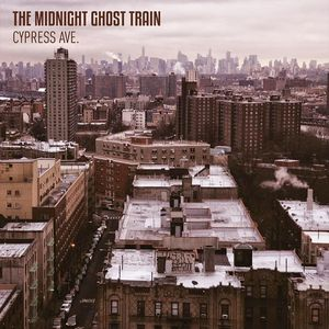 The Midnight Ghost Train Belmont