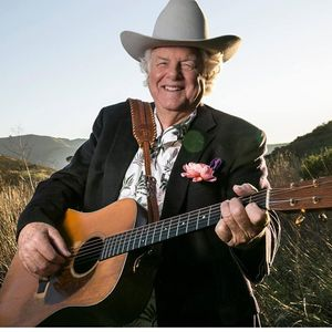 Peter Rowan Spirit of the Swuwannee Music Park