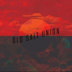 Old Salt Union Coulterville