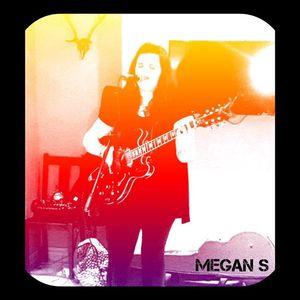 Megan S Halton Club