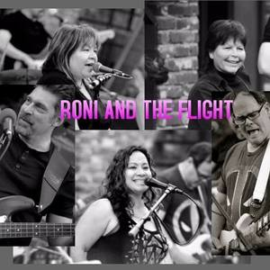 Roni and the Flight Laughs Unlimited