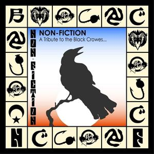 Non-Fiction: A Tribute to The Black Crowes Rocktoberfest