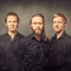Eple Trio Notteroy