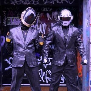 Da Funk - Daft Punk Tribute BED Nightclub, Balbriggan