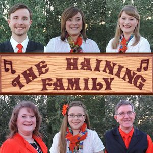 The Haining Family St. Paul's Lutheran Church