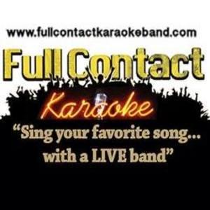 Full Contact Karaoke Wick's IN