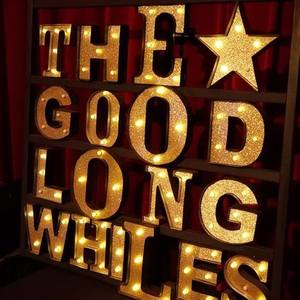 Amanda Richards & The Good Long Whiles Weed