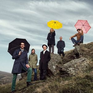 Belle and Sebastian Into the Great Wide Open