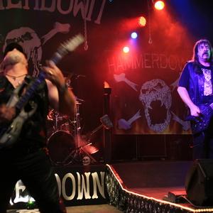 Hammerdown Jerry Garcia Amplitheater
