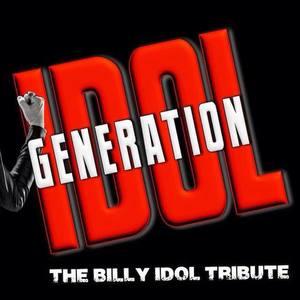 Generation Idol The Billy Idol Tribute Spectrum Amphitheater Kern County Fairgrounds