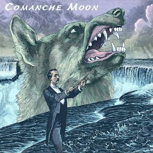Comanche Moon Canyon