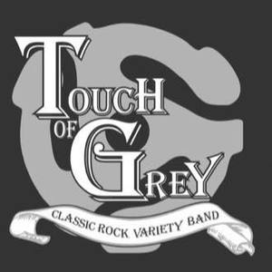 Touch of Grey Band of Waco Harker Heights