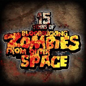 Bloodsucking Zombies From Outer Space Hafenklang