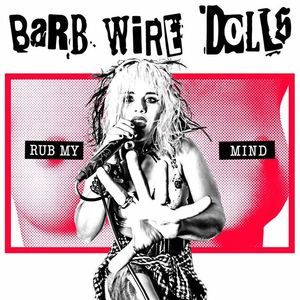 Barb Wire Dolls Dante's
