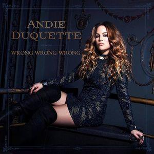 Andie Duquette Challenge 255