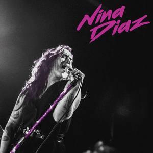 Nina Diaz The Riot Room