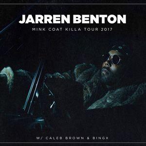 Jarren Benton Nectar Lounge