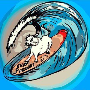 Surf Jaguars Tim's Rivershore Restaurant And Crab Shack