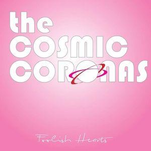 The Cosmic Coronas Cutting Room