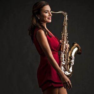 Jessy J Oxnard Jazz Festival