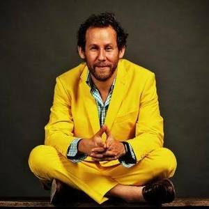 Ben Lee Largo at the Coronet