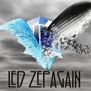 Led Zepagain House Of Blues