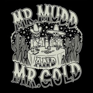 Mr. Mudd & Mr. Gold The Pepsi Amphitheater