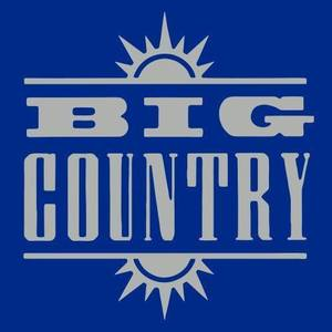 Big Country THE LIVE ROOMS