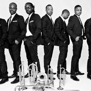 Hypnotic Brass Ensemble Broadway