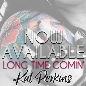 Kat Perkins First Avenue