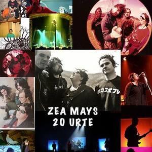 Zea Mays Aviles