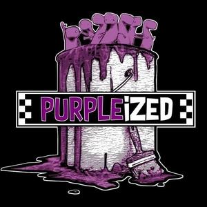 Purpleized Rideau Rouge