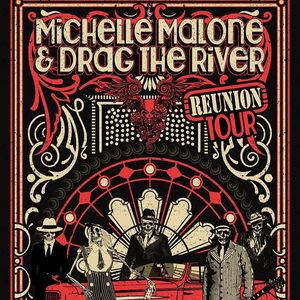 Michelle Malone and Drag The River Grovetown