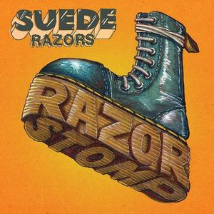 Suede Razors Don Pedro