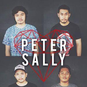 PETER SALLY Banjarmasin (Detail TBA)
