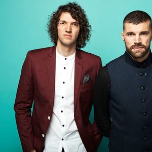 for KING & COUNTRY Tulsa State Fair
