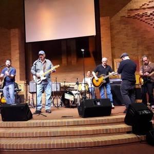 Dogwood Lane Band Newton Falls Church of the Nazarene