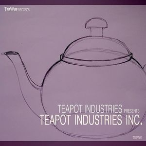 Teapot Industries Ronciglione