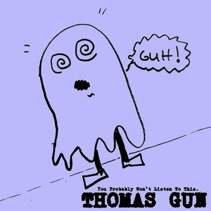 Thomas Gun Kent City