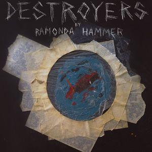 Ramonda Hammer Buffalo