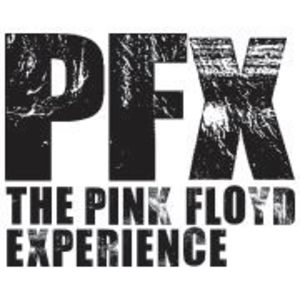 PFX - The Pink Floyd Experience Count Basie Theatre