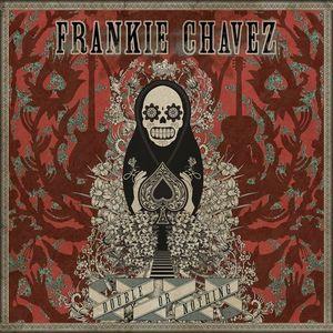 Frankie Chavez FESTIVAL F (Palco Sé)