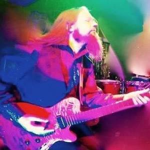 Trevor MacKenzie Band Wasaga Beach Blues Fest