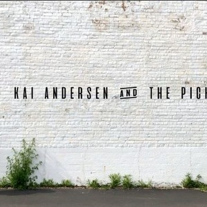 Kai Andersen & The Pickups Union Grove