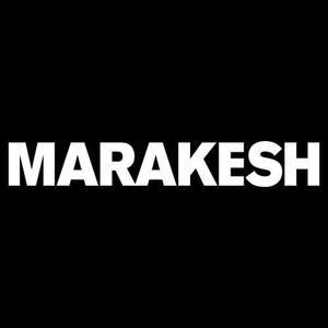 Marakesh Лес